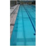 quanto custa tratamento de piscina de PVC em Santa Cecília