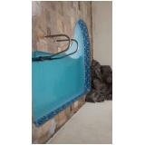 tratamento de piscina com água turva preço na Mooca