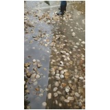 tratamento de piscina de condomínio preço na Mooca