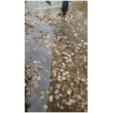 tratamento de piscina de condomínio preço no Cambuci