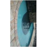 tratamento de piscina pequena