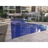 Valor para fazer manutenção de piscinas na Vila Gaúcha