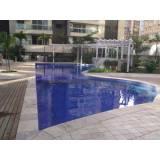 Valor para fazer manutenção de piscinas no Jardim Patente Novo