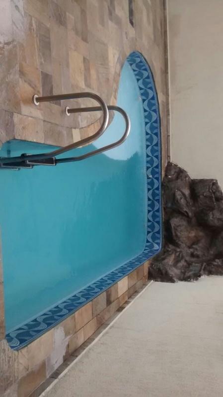 Tratamento de Piscina com água Turva Preço em Santo Amaro - Tratamento de Piscina de PVC